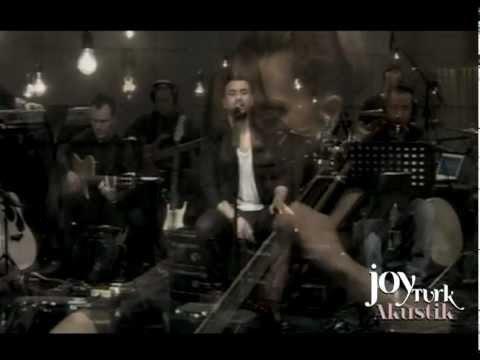 Gökhan Tepe - Tanrım Dert Vermesin (joyturk Akustik) video