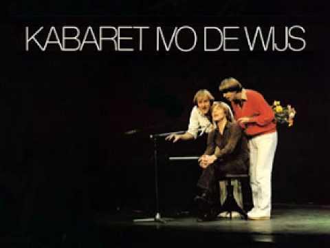 Kabaret Ivo de Wijs - Proost!