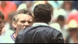 FIFA FEVER : Những bàn thắng đẹp trong lịch sử World Cup (1930-2002)