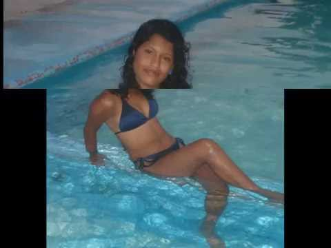 señorita miss barrio 2009