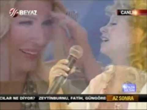 Seda Sayan & Bedia Akartürk - Niye Çattın Kaşlarını