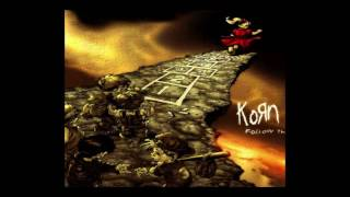 Watch Korn My Gift To You video