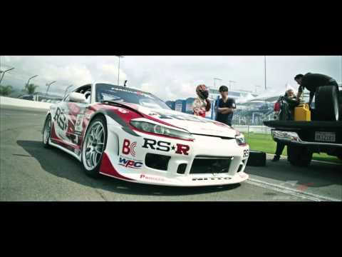 Formula Drift 2012   IRWINDALE, CA   Nitto Tire   TITLE FIGHT