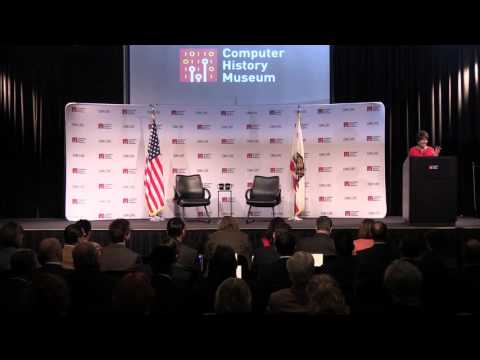 Innovation Policy Forum featuring U.S. Treasury Secretary Jack Lew (Part 1)