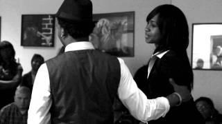 Jackie & Travis' Engagement