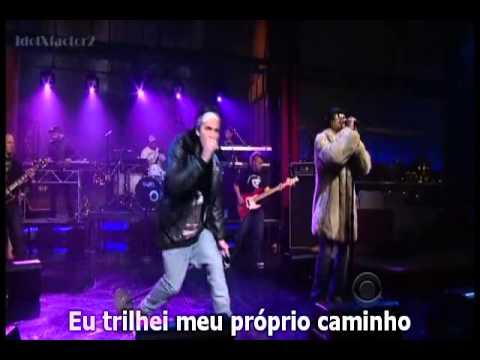 Yelawolf Ft. Kid Rock - Let's Roll Legendado video