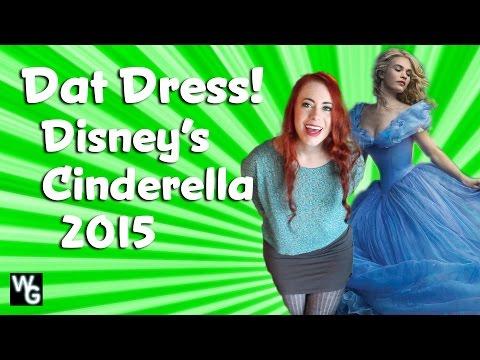 Cinderella and the Costume-gasm!