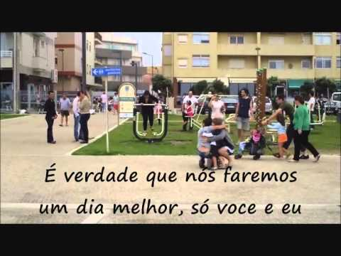 DIA INTERNACIONAL DO FREE HUGS em AP�LIA - PORTUGAL