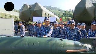 Vũ khí hạng nặng Hải quân Việt Nam ra quân huấn luyện