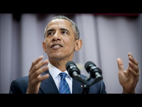 Obama to Return to Columbia University After Presidency