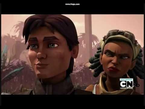 Star wars the clone wars anakin and ahsoka tano creeping in my soul