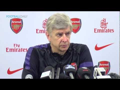 Wenger denies rumours of rift with Bould