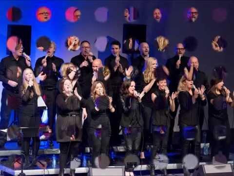 Concert Oslo Gospel Choir Leiderdorp 8 November 2014 video