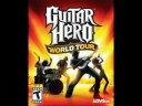 Guitar Hero World Tour Setlist Characters and Venues