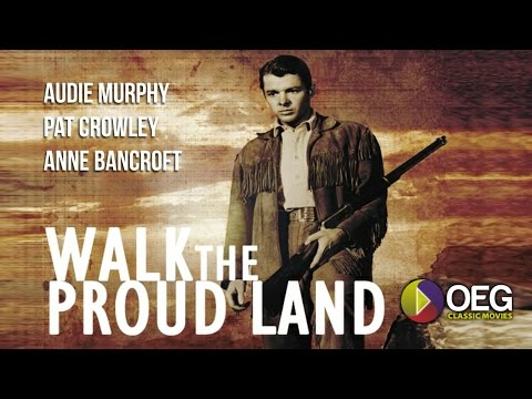 Walk The Proud Land 1956 Trailer