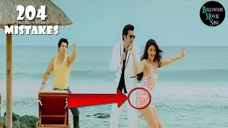 [EWW] JUDWAA 2 FULL MOVIE (204) MISTAKES FUNNY MISTAKES JUDWAA 2