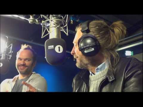 Thom Yorke and Nigel Godrich talks to Zane Lowe on BBC Radio 1
