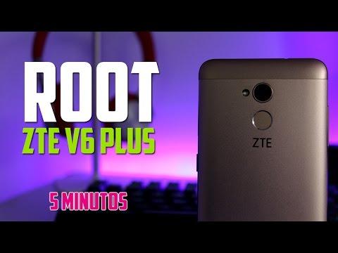 como hacer Root zte v6 plus  Root + Twrp   tecnocat