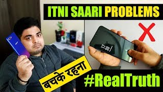 OPPO K1 - ITNI SAARI PROBLEMS |  Sabse HONEST Review With Pros & Cons 🔥🔥🔥