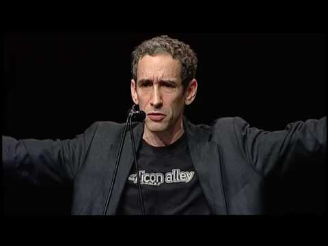 Web 2.0 Expo NY 09: Douglas Rushkoff, 
