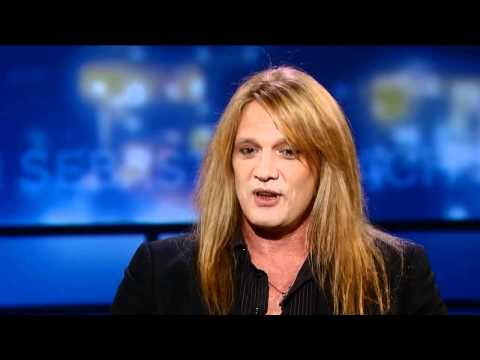 George Tonight: Sebastian Bach