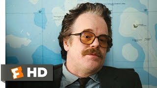 Charlie Wilson's War (5/9) Movie CLIP - Bugging the Scotch (2007) HD