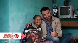 Gặp gỡ 'Bà cụ đẹp nhất thế giới' |  VTC