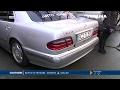В Україні полюють на автівки з іноземною реєстрацією