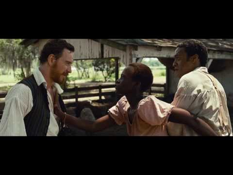 12 YEARS A SLAVE: