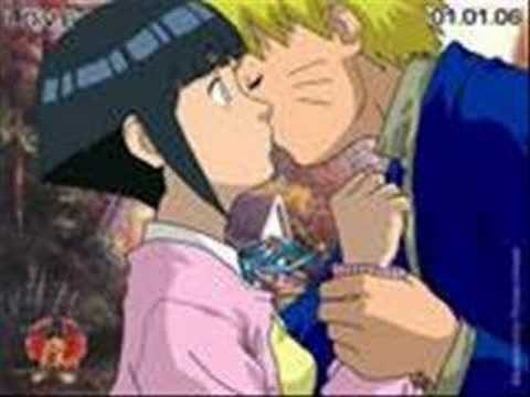 Kiss the Girl: Naruto X Hinata and Sakura X Sasuke