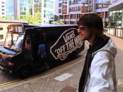 Vans 'Are We There Yet?' Tour 2007 - Part 2: Leeds.