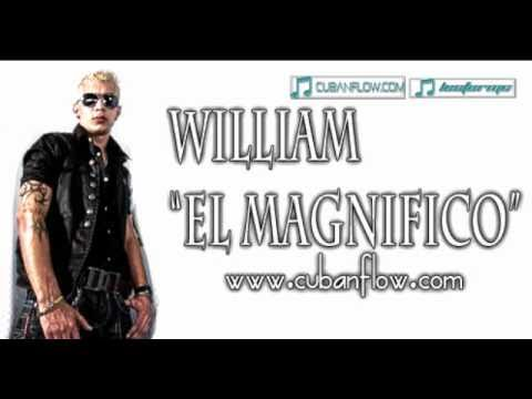 Millonario - William El Magnifico Ft. Michel Delgado