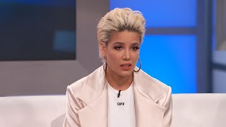 Singer Halsey's Life with Endometriosis