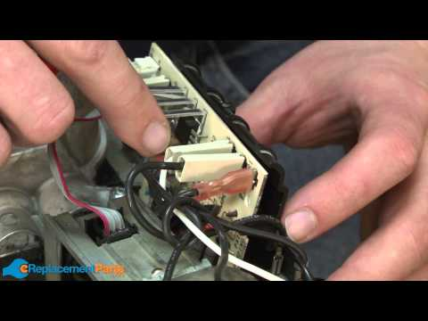 How to Replace the Speed Control Board on an Older Style KitchenAid Pro Series Mixer