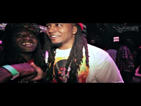 Woop - Pu**y N*gga (Vlog # 1) [User Submitted]