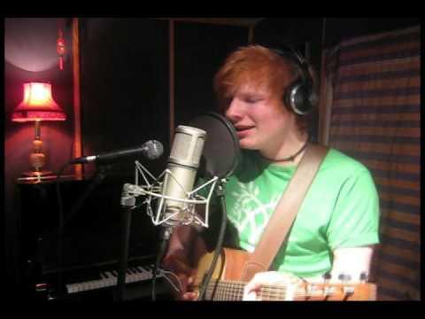 Ed Sheeran - The City