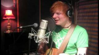 Watch Ed Sheeran The City video