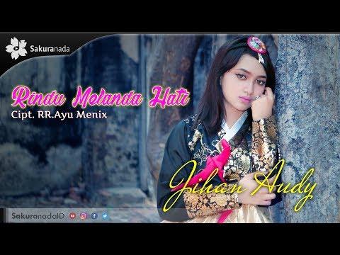Download Jihan Audy - Rindu Melanda Hati  M/V Mp4 baru