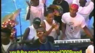 Gary Didier Perez Ozone Meleyes Meleyo 1997