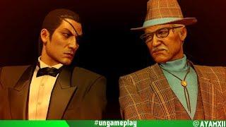 Yakuza Stan Lee vs Yakuza Nick Fury #ungameplay @AyamXII