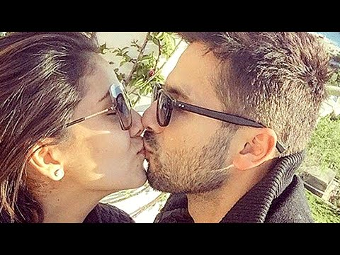 Shahid Kapoor - Mira Rajput FIRST KISS Post!