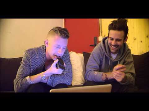 MACKLEMORE & RYAN LEWIS - SCALPER CALLS - EPISODE 1