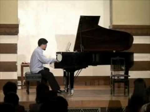 エルガー (Elgar) :「愛のあいさつ」 (Salut d'amour) (小栗克裕 (Katsuhiro Oguri) 編曲)