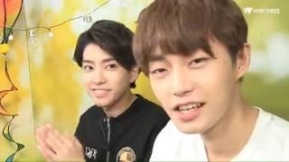 Kim Yongguk live stream facebook