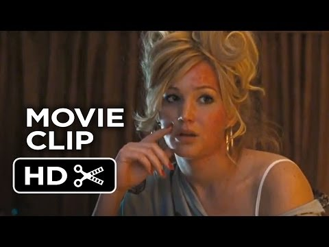 American Hustle Movie CLIP - We're Not Happy (2013) - Christian Bale Movie HD