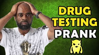 How To Pass a Drug Test Prank