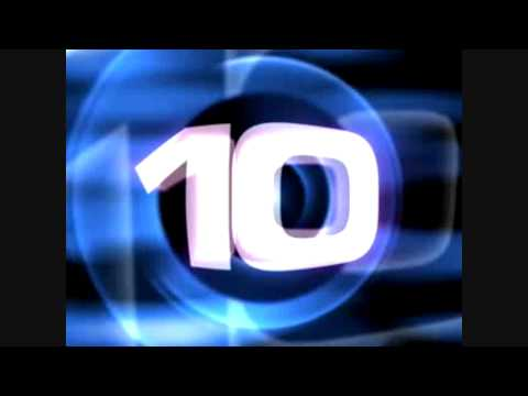 10 Second Countdown video