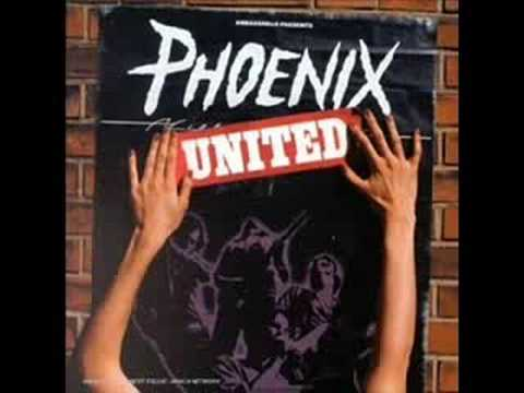 Phoenix - Honeymoon