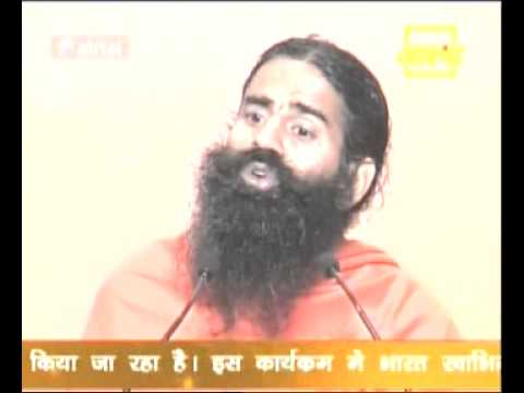 15 lakh crore Rs Shipted From Swiss Bank to Other Country after 4 June- Swami Ramdev