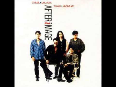 After Image  TagUlan, TagAraw 1994 full album